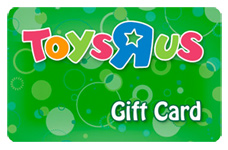 free toys r us gift cards